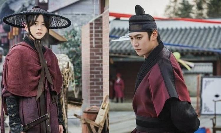 Netizens reaccionan a que Na In Woo tome el papel principal en 'River Where The Moon Rises'