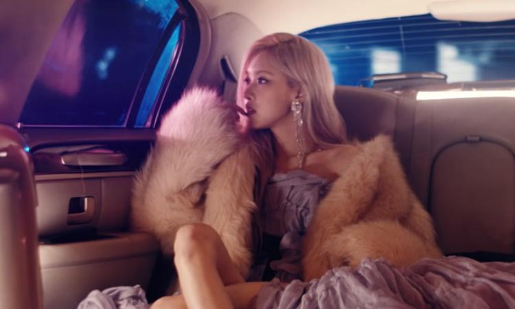 Fans expresan decepción con YG por el debut en solitario de Rosé de BLACKPINK