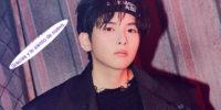 Ryeowook de Super Junior le dice a dios a ELF, cerrará Bubble por bienestar mental