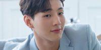 Actor Ji Soo