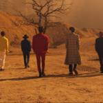 ATEEZ logra el primer lugar en la lista de álbumes de iTunes en 36 países
