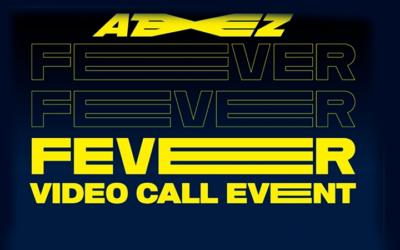 ATEEZ extiende el periodo de participación para su 'VIDEO CALL EVENT'