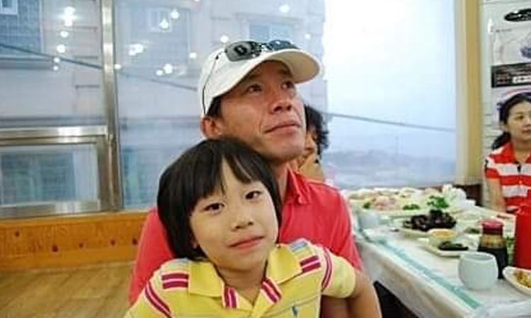 Conoce a Bang Daesik, el famoso padre de Bang Yedam de TREASURE