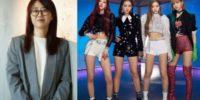 Kim Eun Hee y Blackpink