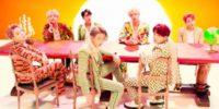 Idol de BTS