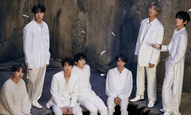 BTS admite que no quieren saludar a ARMY personalmente después de la pandemia