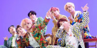 BTS aparecerá en la serie documental de SBS 'Legends Stage Archive K'