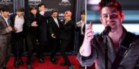 Nick Jonas habla del gran impacto que ha dejado BTSen su carrera