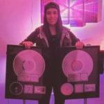 Candace Nicole Sosa compositora de algunas canciones en MOTS:7 de BTS recibió certificados Platino de RIAA