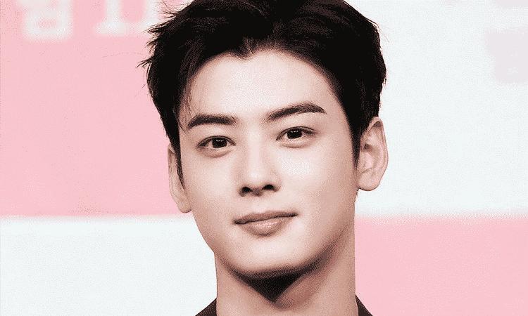 Lee Dong Hwi, o irmão supostamente super atraente de Cha Eun Woo