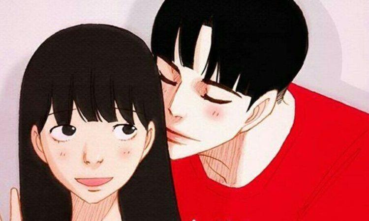 Estas son los mejores webtoons de romance que puedes leer