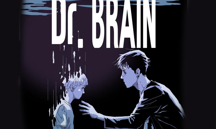 Apple TV+ anuncia la serie 'Dr. Brain', basada en un webtoon coreano
