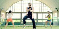 Gangnam Style MV