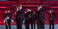 Ghost9 nos muestra sus raíces en SEOUL con su perfomance teaser de 'NOW: Where We Are, Here'