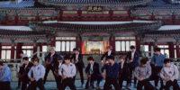 Ghost9 nos hipnotiza con su MV teaser titulado SEOUL
