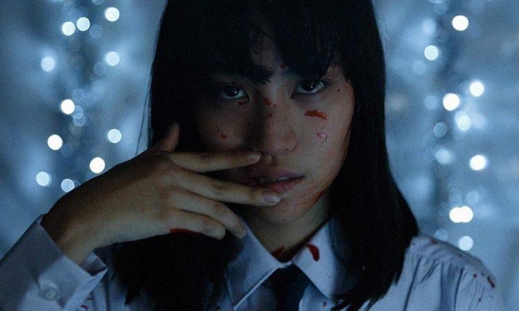 Escena de Girl From Nowhere