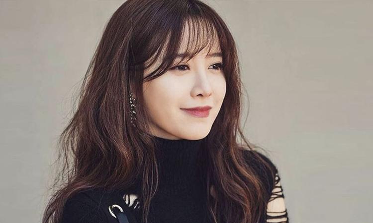 Goo Hye Sun confirma que se encuentra saliendo con alguien