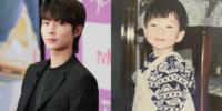 Hwang In Yeop cautiva a sus fans con dulces fotos de la infancia