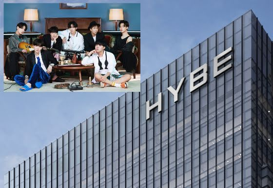 BTS tendrá su propio museo en el nuevo edificio de HYBE