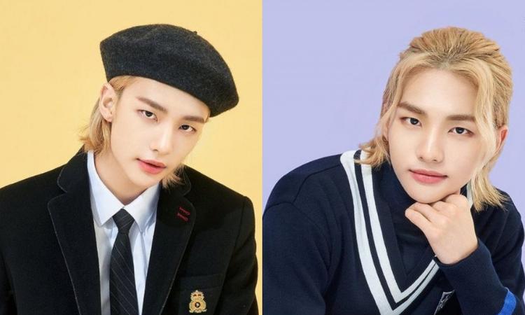 Marca de uniformes escolares es criticada por apoyar a Hyunjin de Stray Kids