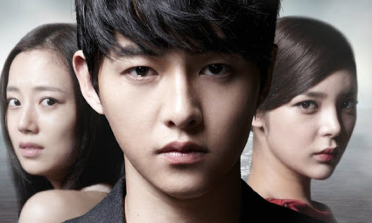 'Innocent Man' un drama de Song Joong Ki que no te puedes perder