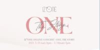 Concierto en línea de IZ*ONE será transmitido en cines de Corea