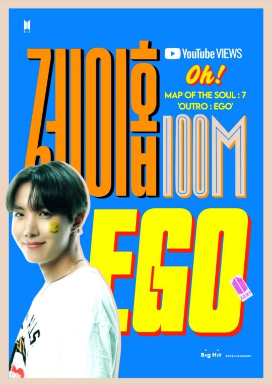 100 millones de visitas de EGO