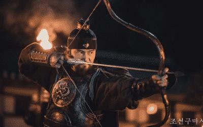 Primer episodio de 'Joseon Exorcist' crea polémica en Corea