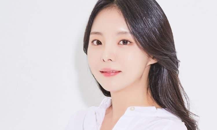 Jung Dawon (Mejiwoo)