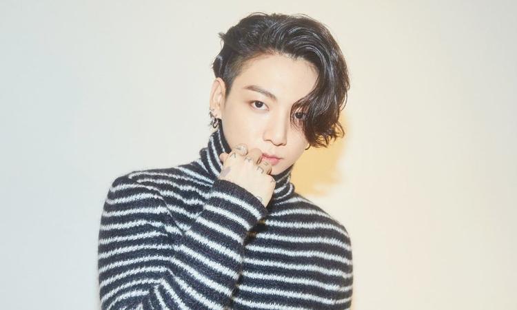 Jungkook de BTS pone a ARMY a gritar al publicar nueva versión de 'Dis-ease'