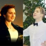 Jimin y Jungkook de BTS se hacen tendencia al recrear una escena del 'Titanic'