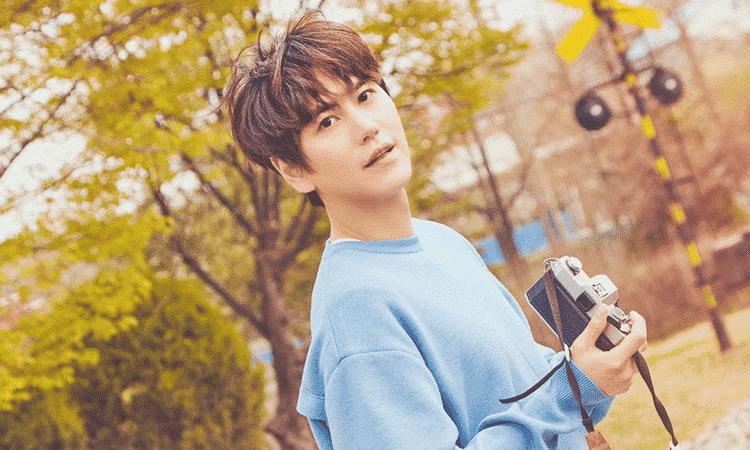 Kyuhyun de Super Junior arrasa como una nueva potencia en los programas de entretenimiento