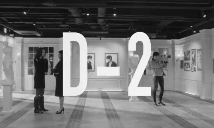 Rain y Jackson Wang lanzan vídeo teaser para su canción 'Magnetic'