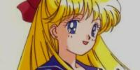 Conoce a Minako Aino de Sailor Moon