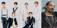 MONSTA X estrena su colaboración con Snoop Dogg, 'How We Do'