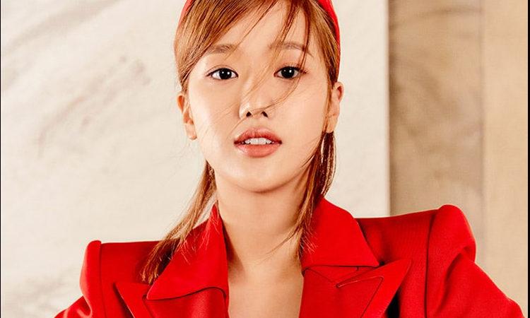 Naeun de APRIL es retirada de más marcas y programas debido a la controversia de acoso
