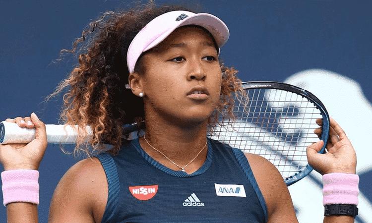 La tenista japonesa Naomi Osaka alza la voz ante crímes de odio contra asiáticos