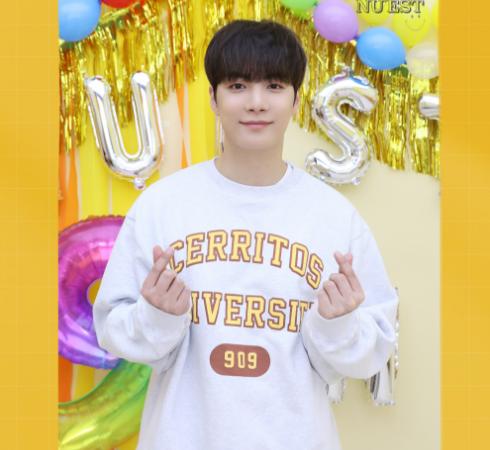 NU'EST tiene planes para celebrar su noveno aniversario de debut