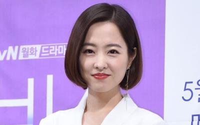 Park Bo Young cambia de look en la nueva foto publicada por BH Entertainment