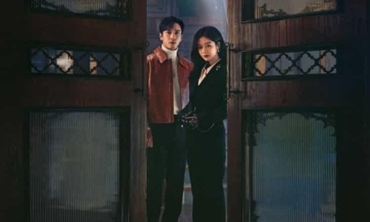 Jang Nara y Jung Yonghwa