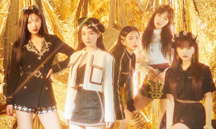 SM Entertainment excluye a Red Velvet de las nuevas líneas de merchandising