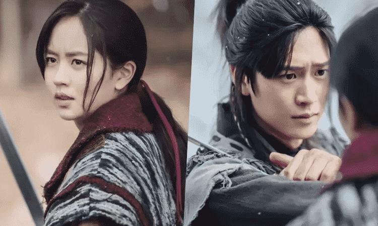 Na In Woo grabará nuevamente los episodios 1-6 para 'River Where the Moon Rises'
