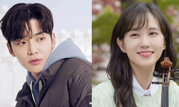 Park Eun Bin y Roowon, protagonizarán el Kdrama 'Yeonmo'
