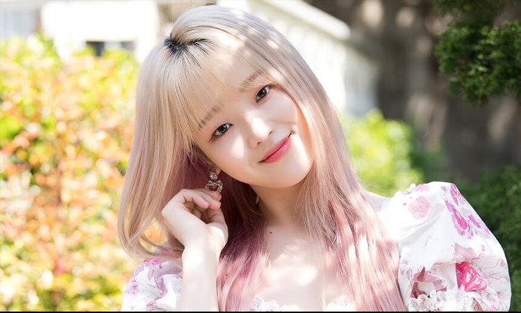 La actriz musical 'A' escribe en apoyo de Seunghee de Oh My Girl después de la canción de Tank