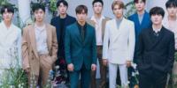 Integrantes de SF9 renuevan su contrato con FNC Entertainment