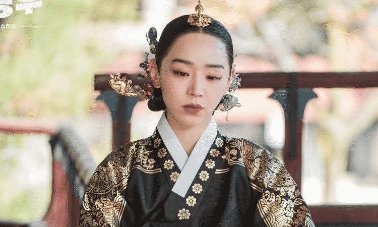 Tras controversia por 'Joseon Exorcist', ahora atacan a Shin Hye Sun por el Kdrama 'Mr. Queen'