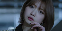 G-reyish nos da un adelanto de teaser con Shinyoung para el MV Blood Night