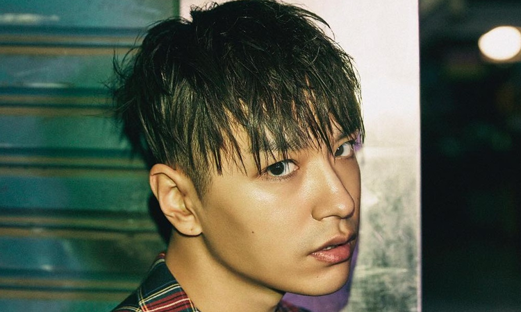 Simon Dominic lanzará canción 'Party Forever'