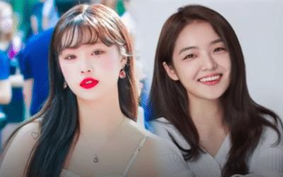 Soojin de (G)I-DLE responde a las acusaciones de la actriz Seo Shin Ae de intimidación