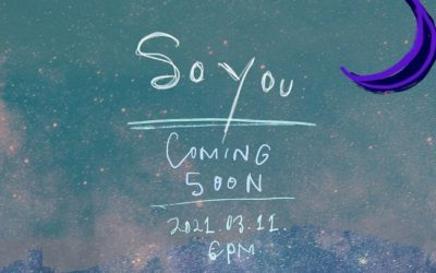 Soyou Coming Soon